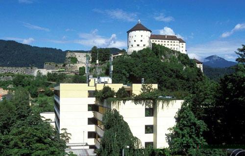 Baubezirksamt Kufstein | Land Tirol